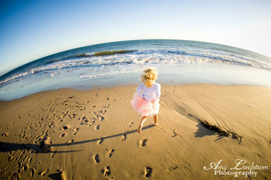 Family Photography in Humboldt County Seacoast California