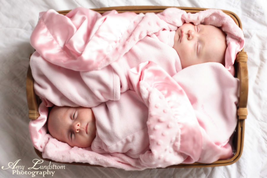 newborn and baby's first year photography in southern humboldt coastal area