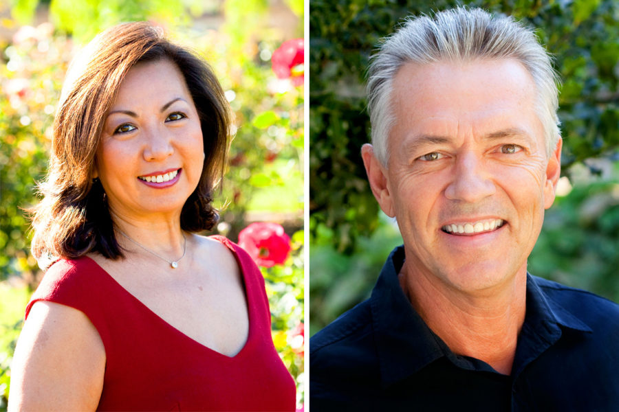 Portrait Photography in Southern Humboldt, professional business portrait