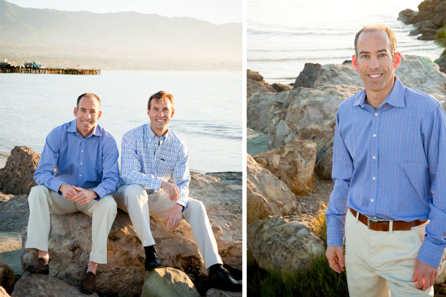 Professional Portrait Photography in Southern Humboldt, professional business portrait